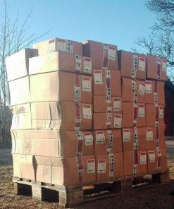 Storpack (10 kg låda)